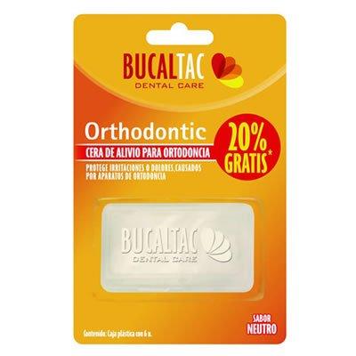 bucaltac alivio dental proteer irritaciones o dolores