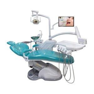 Unidades dentales