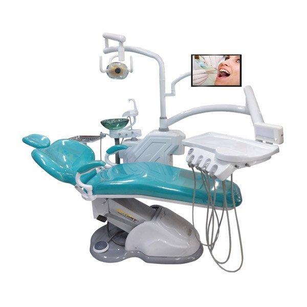 unidad dental hidráulica precio peru